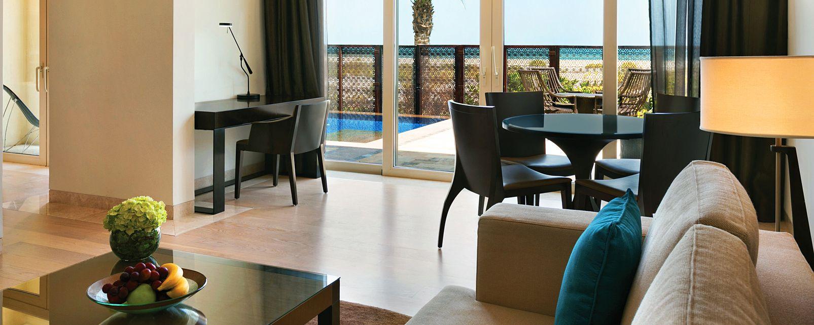 Hôtel Park Hyatt Abu Dhabi
