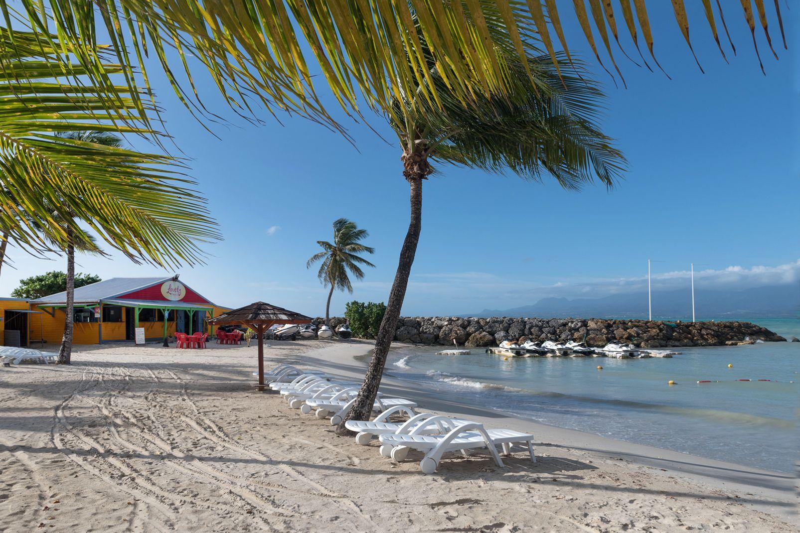 Combiné Hôtel Karibéa Prao 3* et Hôtel Karibéa Caribia 3* - 1
