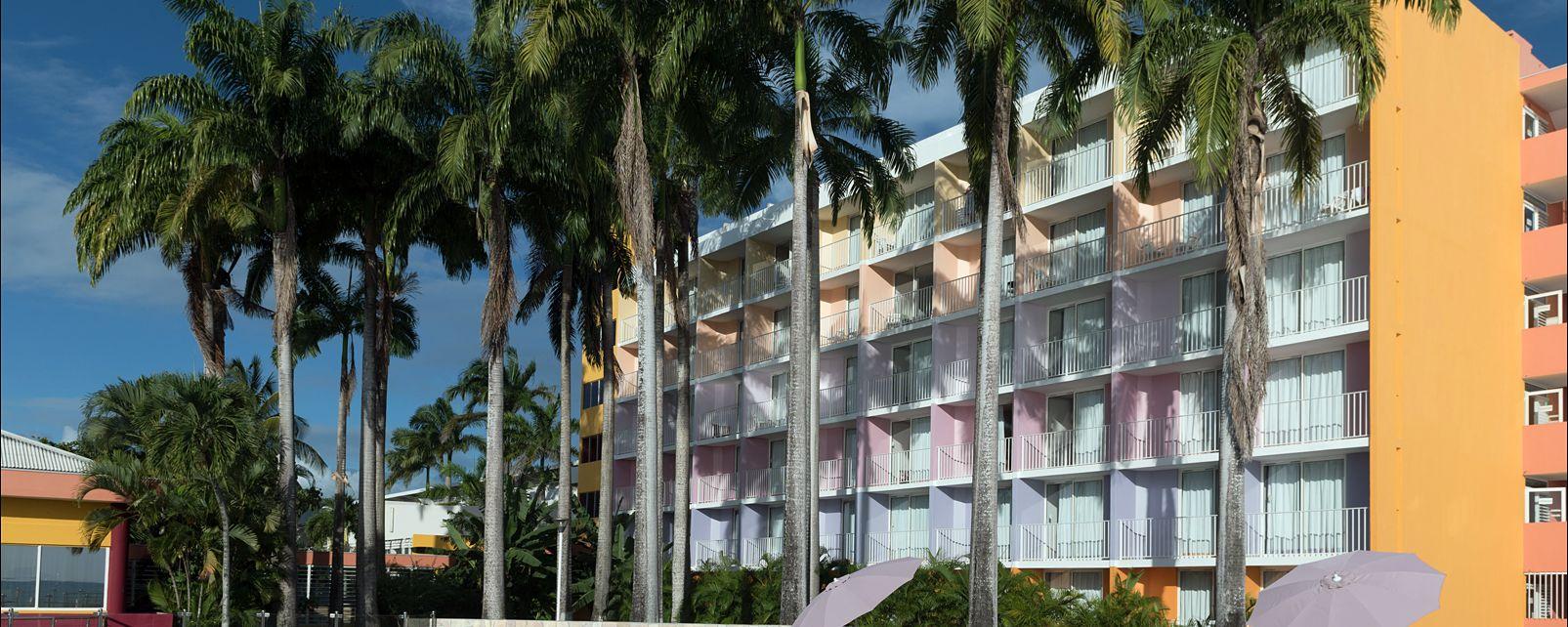 Hôtel Karibéa Le Prao