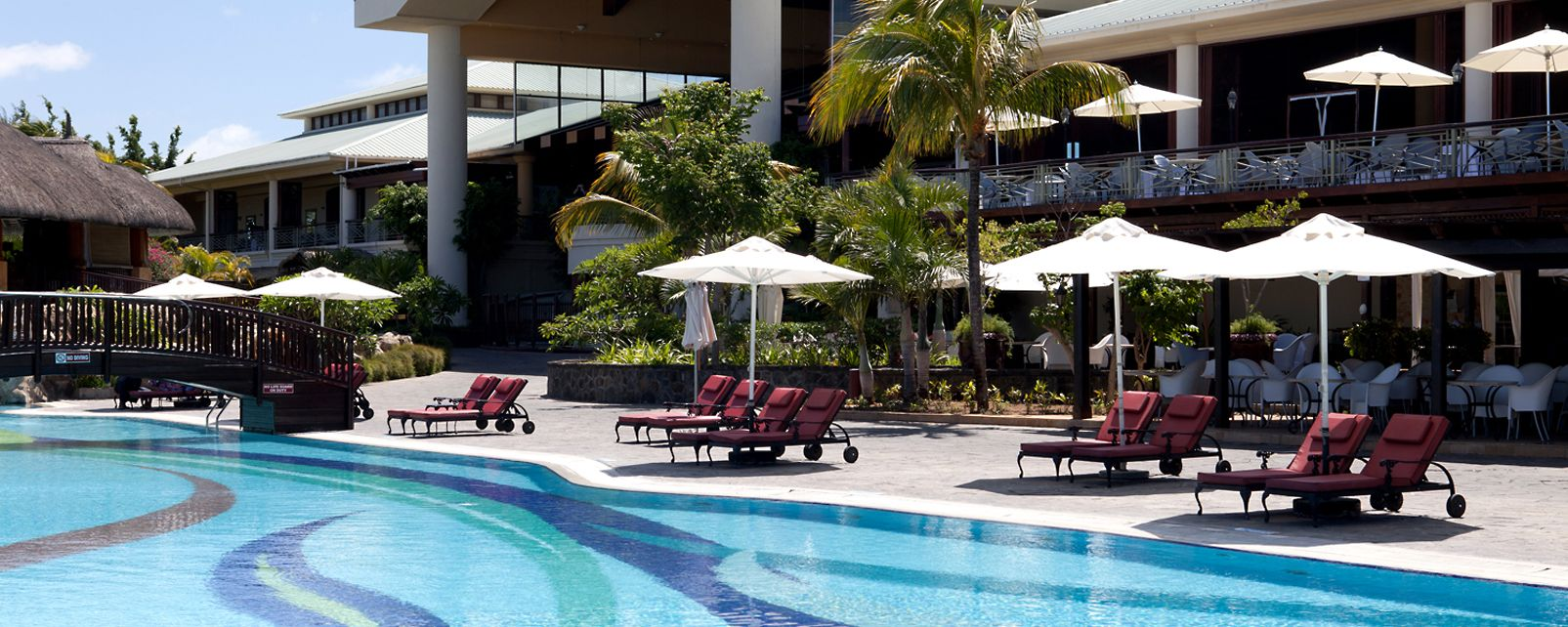 Hotel Le Méridien Mauritius