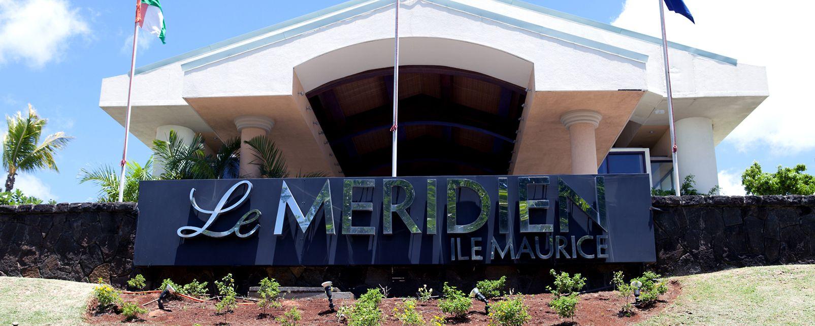 Hotel Méridien île Maurice