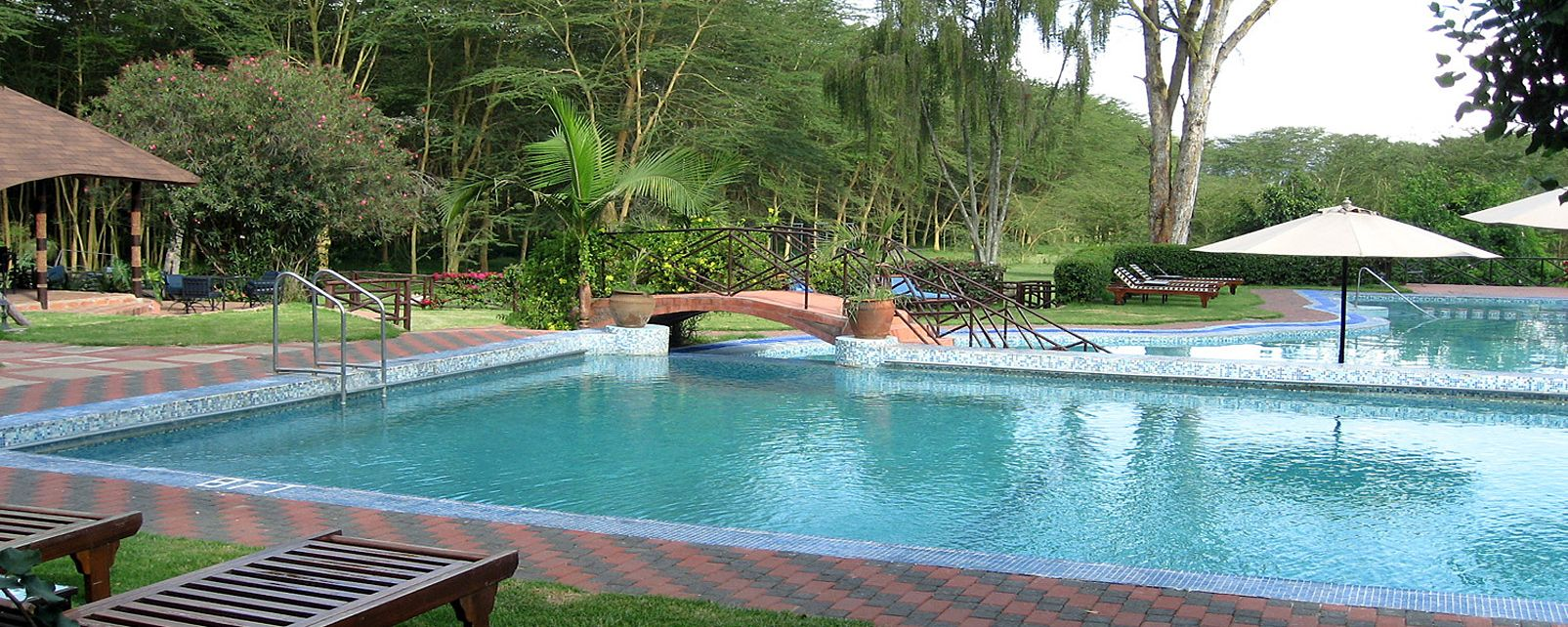 Hotel Lake Naivasha Sopa Lodge