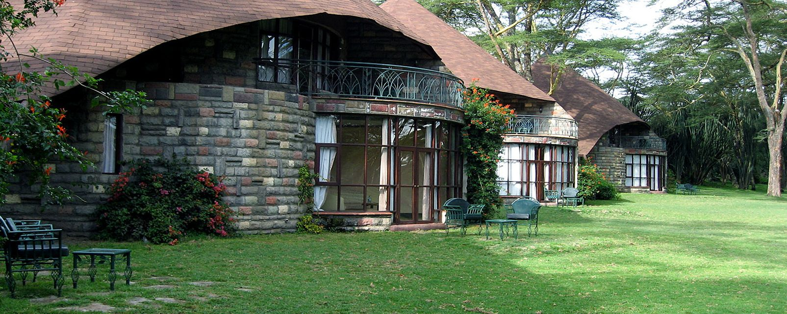 Lake Naivasha Sopa Lodge 5