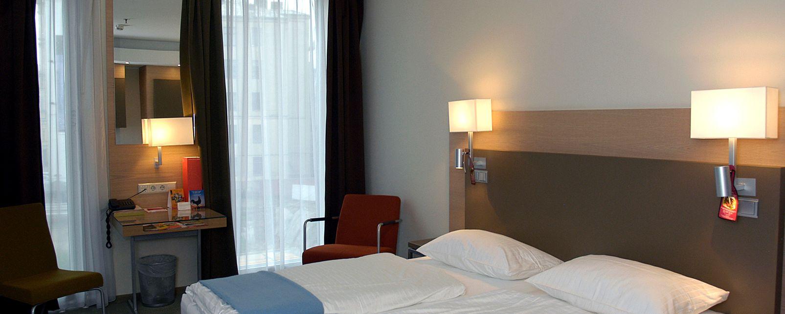 Hôtel Reval Riga