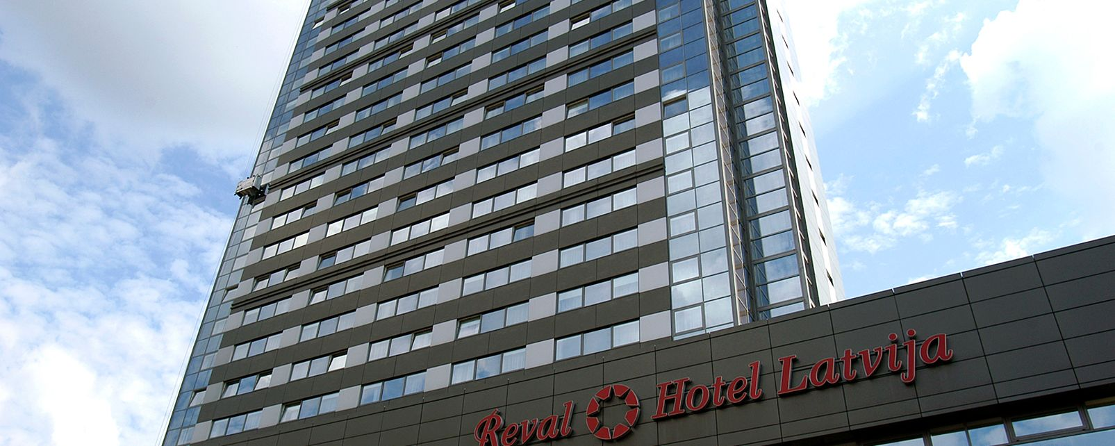 Hotel Reval Riga
