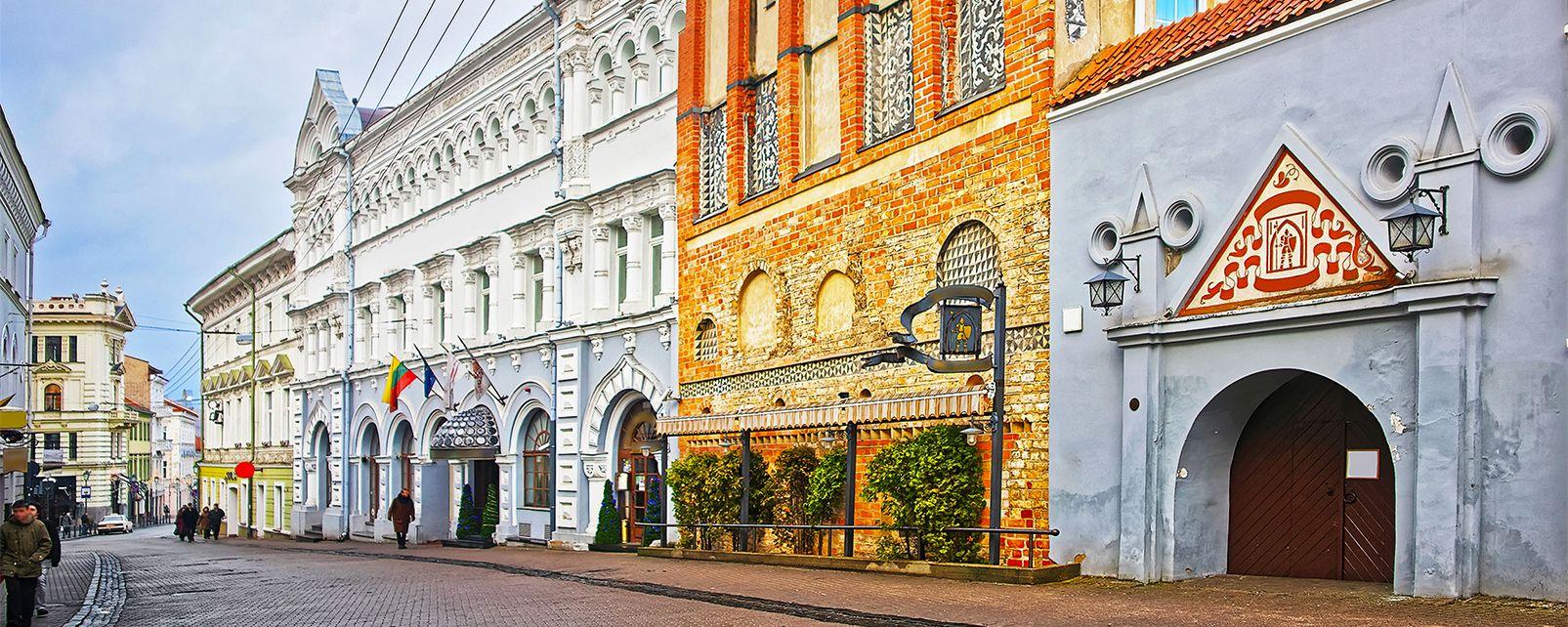 Hotel Europa Royale