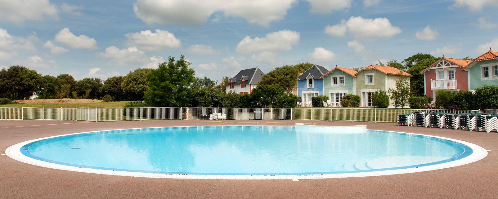 H tel pierre vacances village club port bourgenay - Village pierre et vacances port bourgenay ...