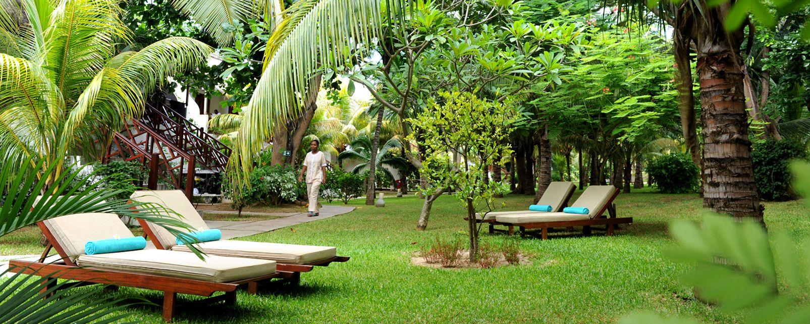Hotel Coin de Mire Attitude, Cap Malheureux, Isola Mauritius