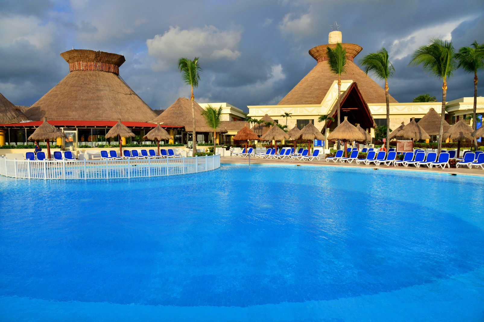 Hôtel Gran Bahia Principe Tulum 5* - 1