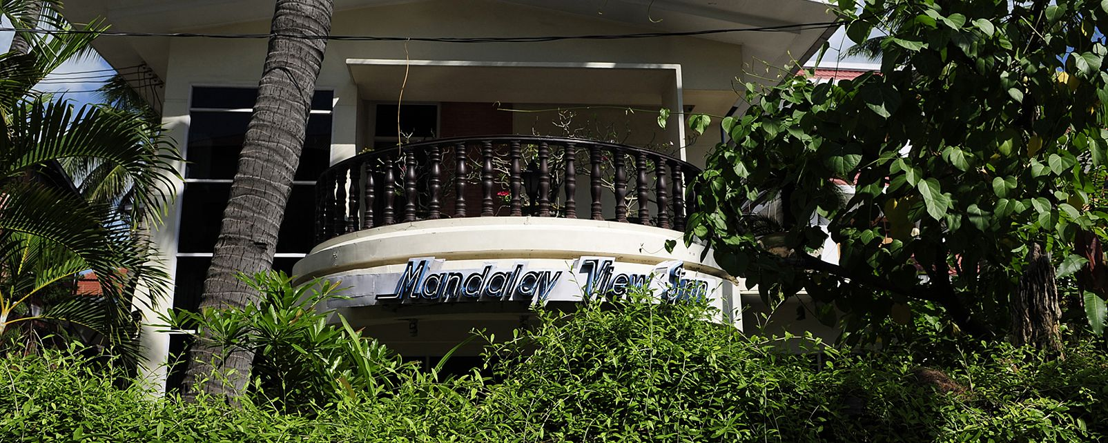 Hotel Mandalay View Inn