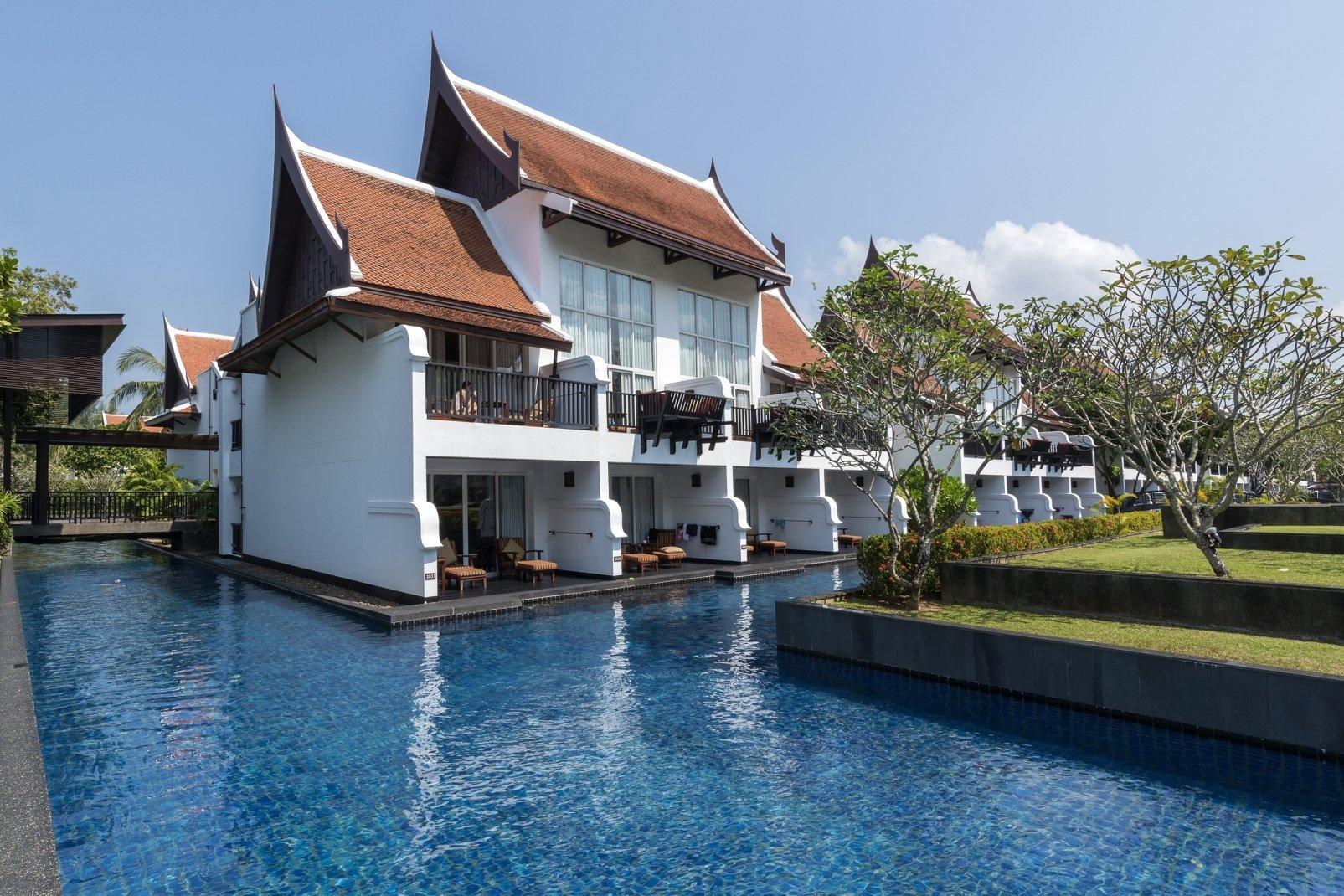 JW Marriott Khao Lak Resort & Spa ***** - 1