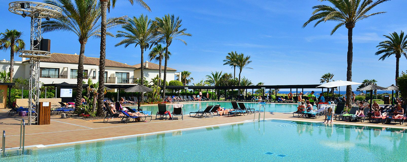 Kappa Club Playa Granada 4*