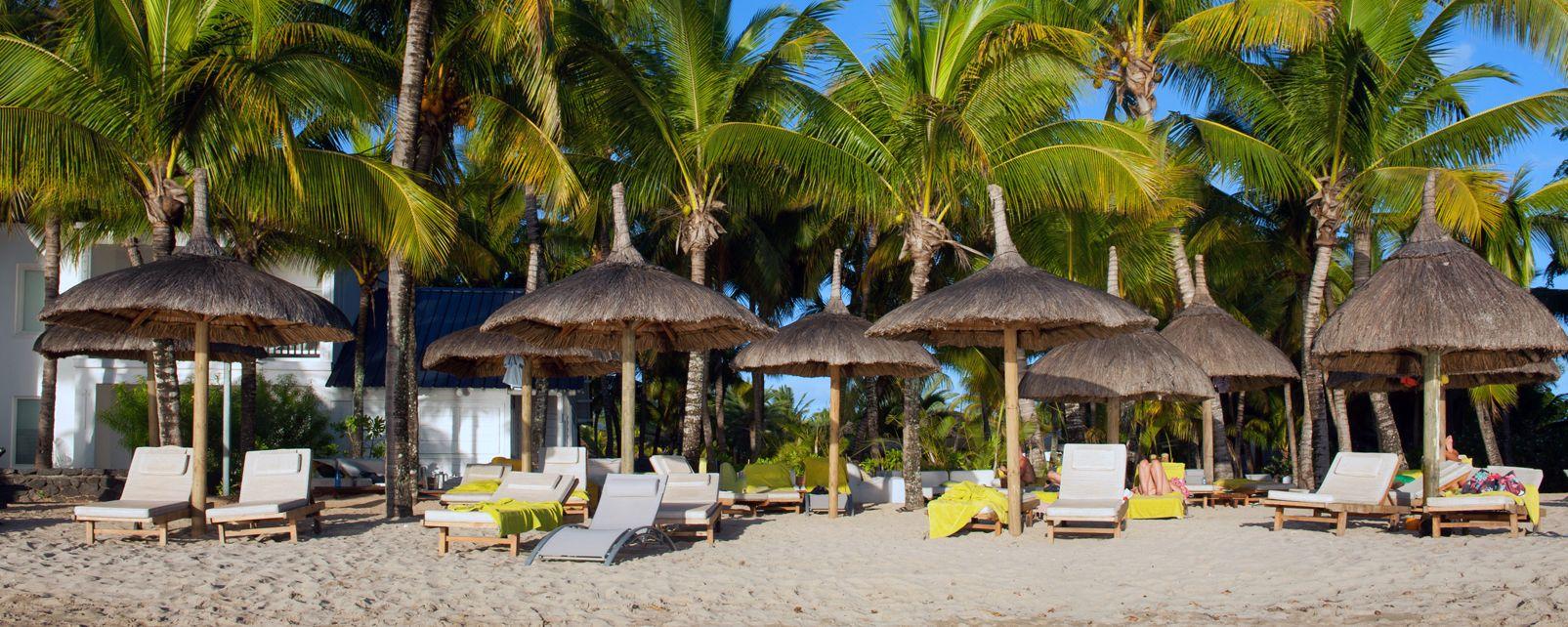 Hôtel La Plantation Resort & Spa