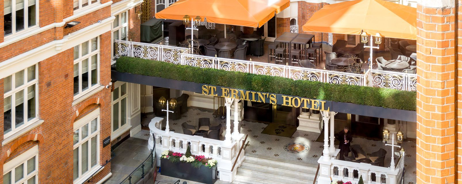 Hotel St Ermin's Hotel