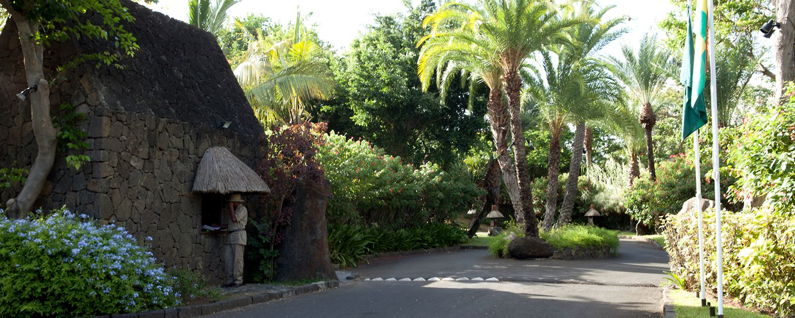 Hotel The Oberoi Mauritius, Balaclava, Isola Mauritius
