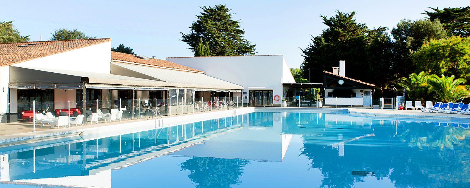 Club Belambra Saint Martin
