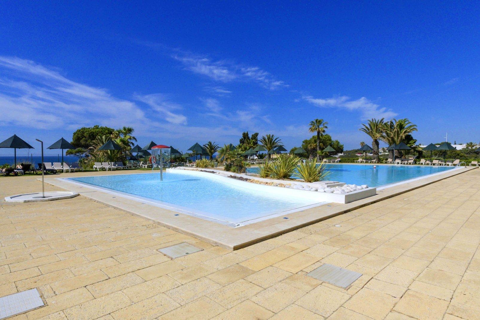 Hôtel Pestana Viking Beach & Golf 4* - 1