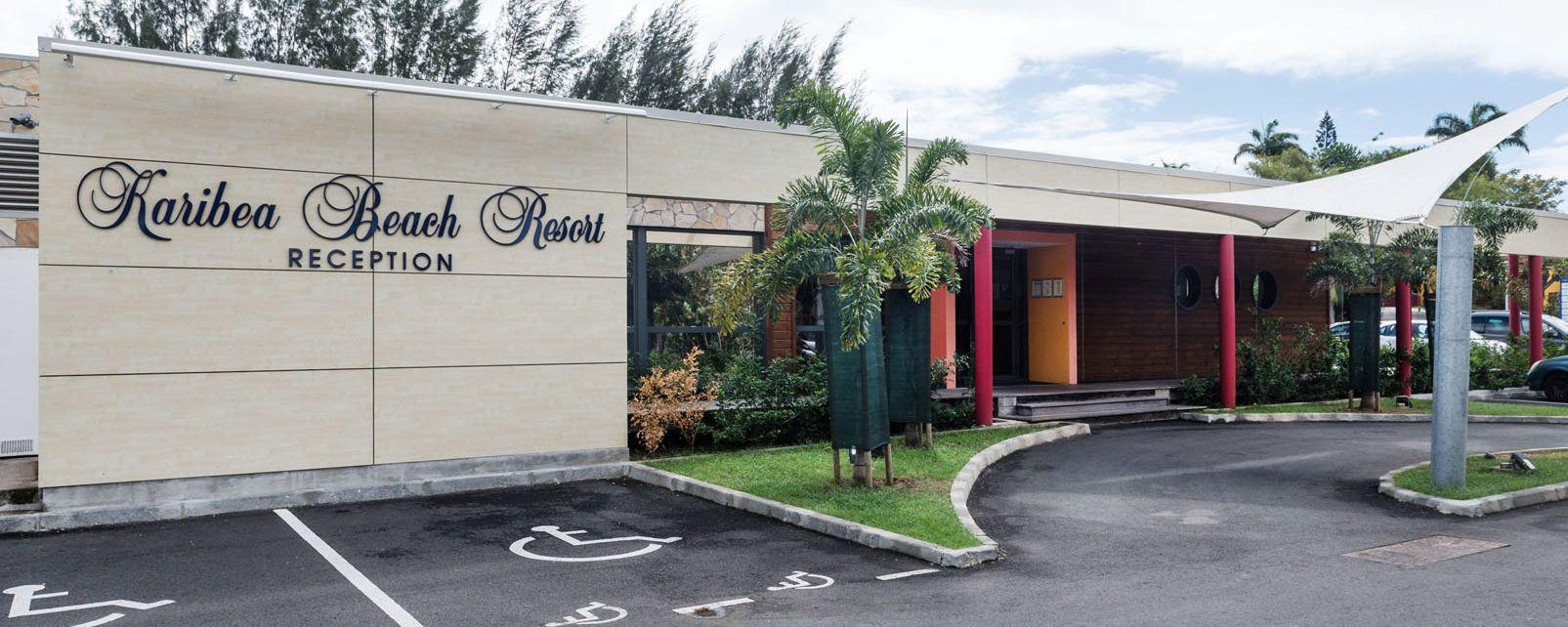 Hôtel Karibéa Le Salako