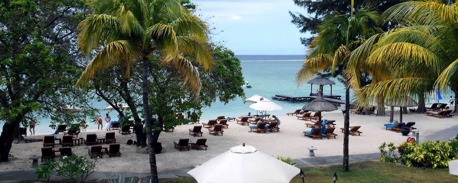Hotel Hilton Mauritius Resort