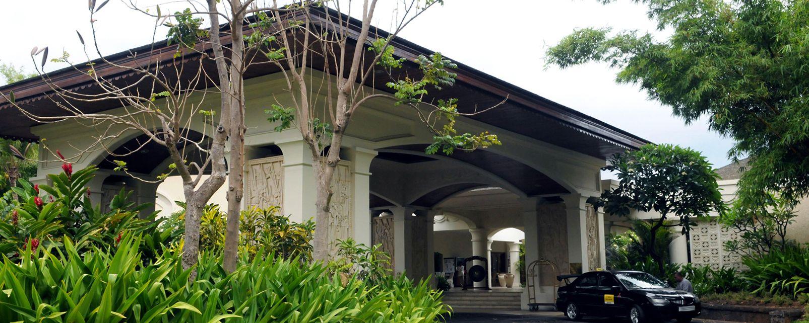 Hôtel Hilton Mauritius Resort