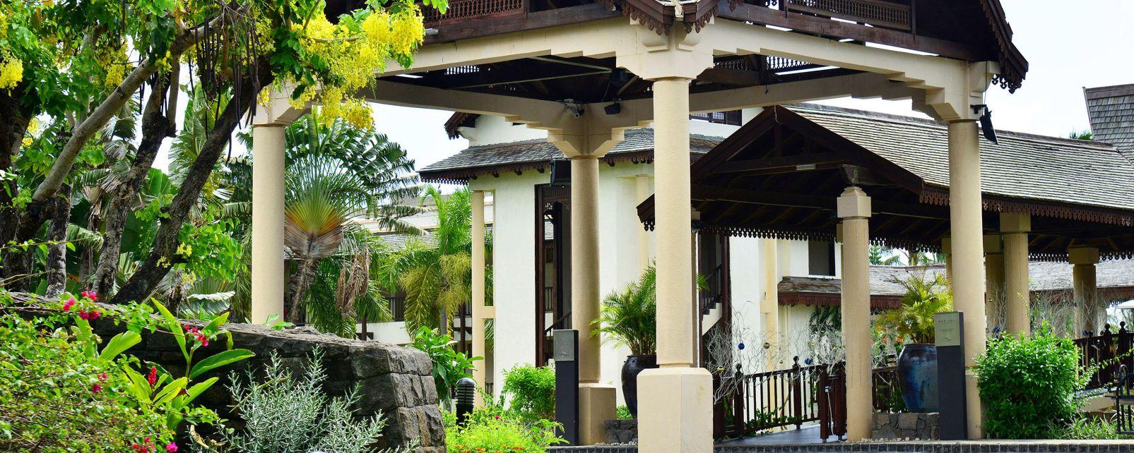 Hotel Sofitel Impérial Mauritius