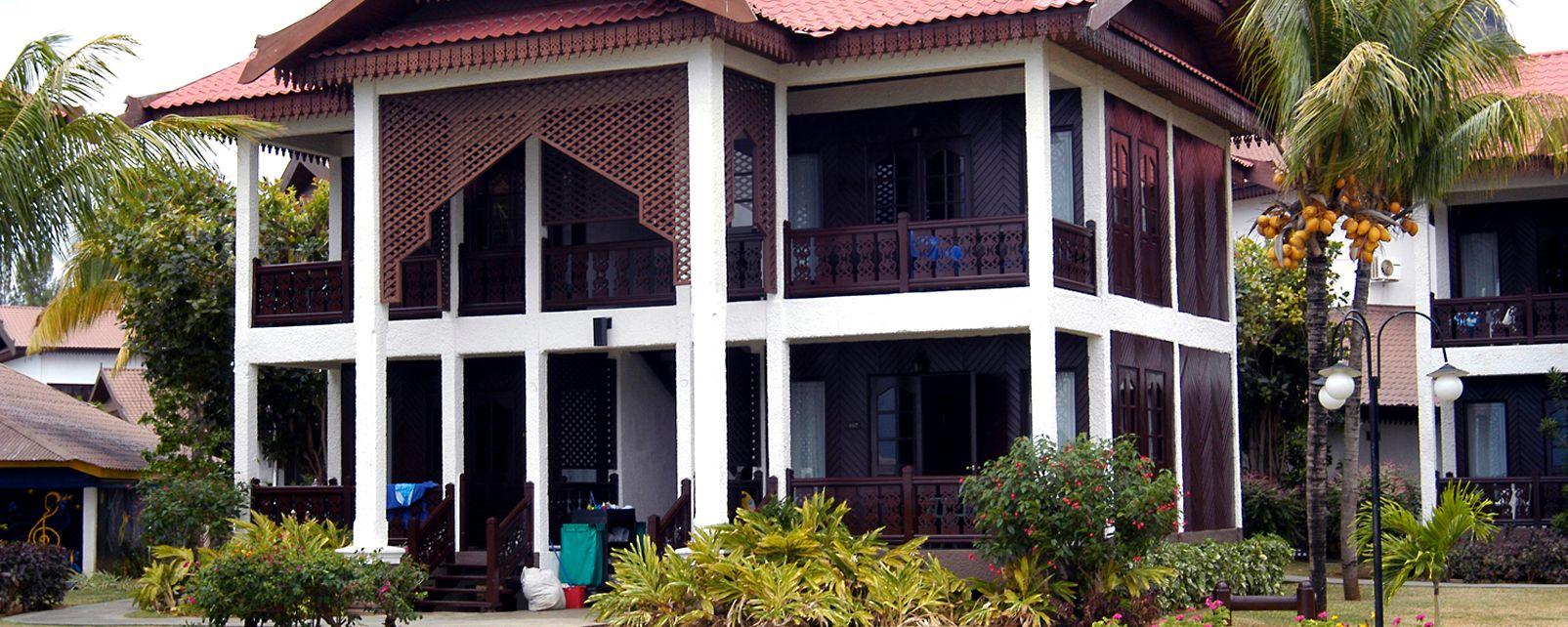 Hôtel Berjaya
