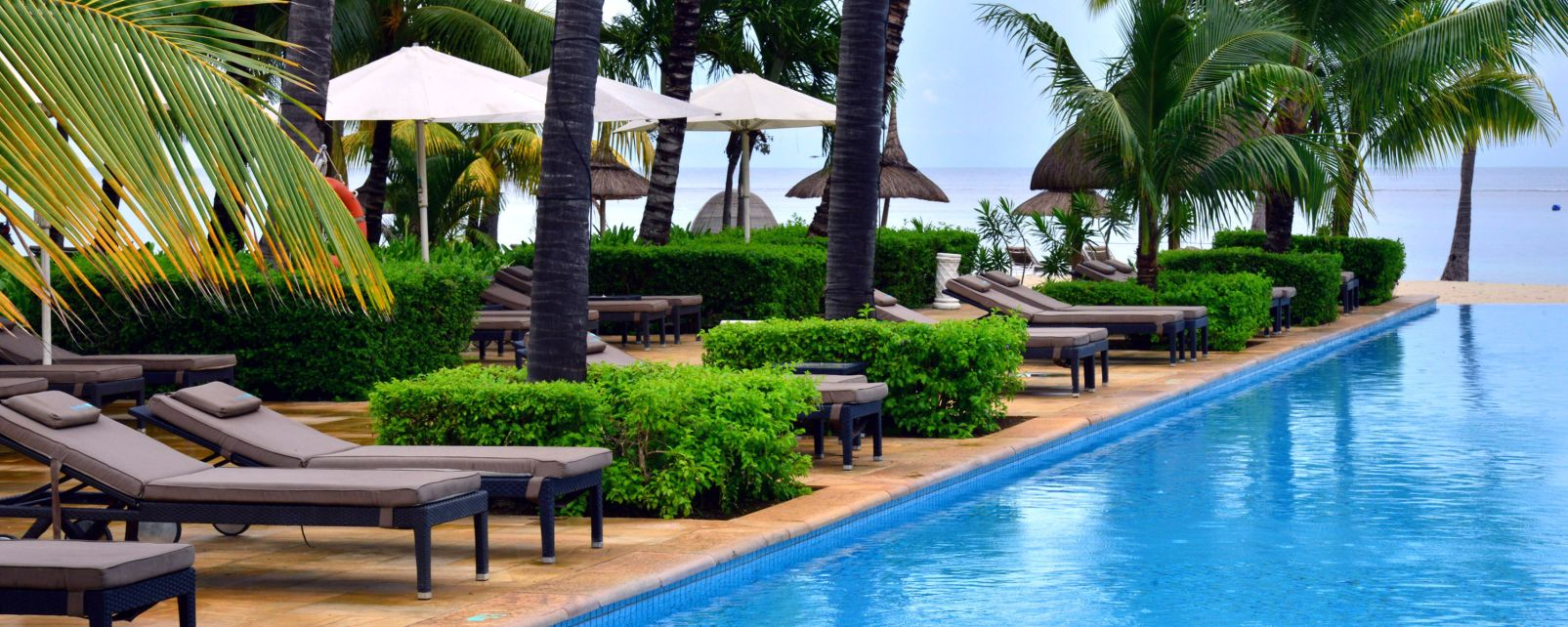 Hotel Ile Maurice Sugar Beach