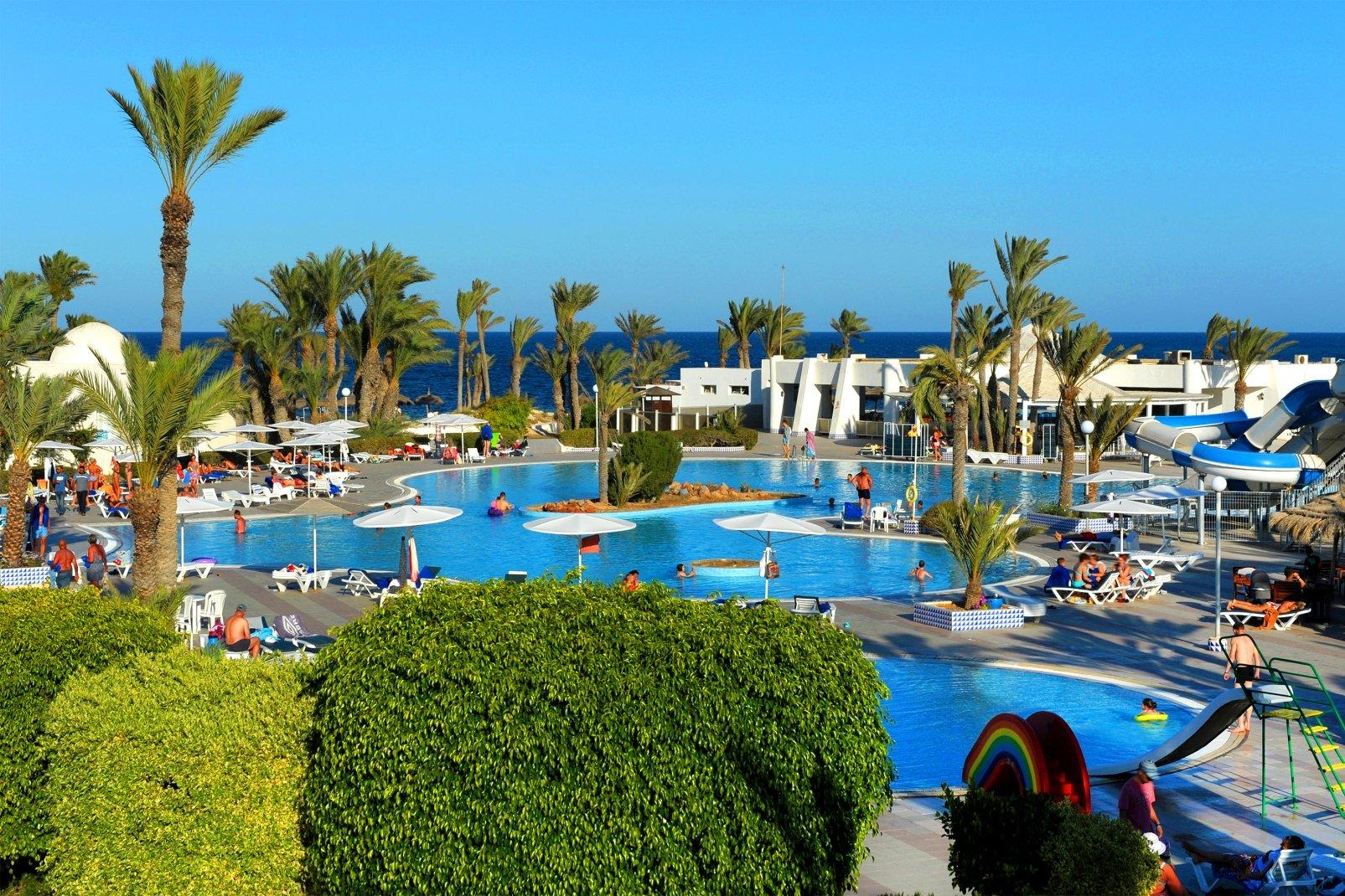 Hôtel El Mouradi Djerba Menzel 4* - 1
