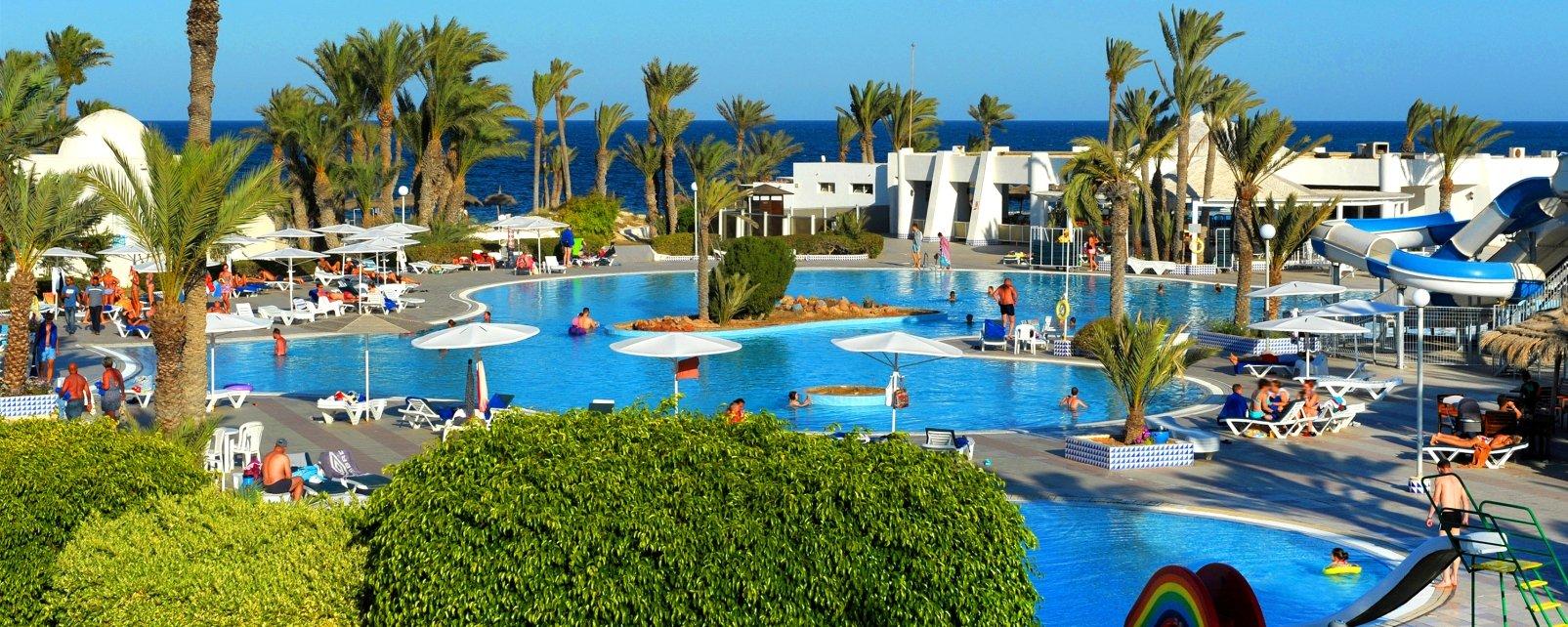 Htel El Mouradi Djerba Menzel, Djerba - Easyvoyage