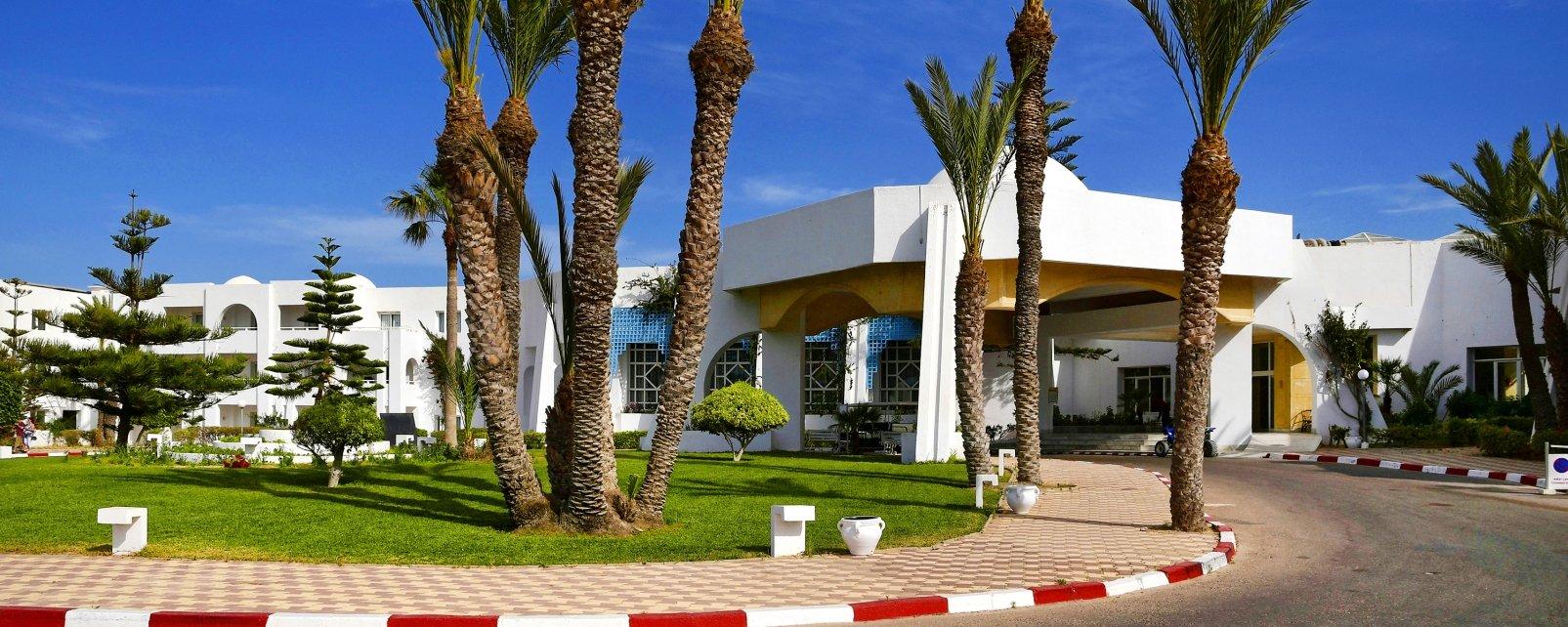 Hotel el mouradi djerba menzel in djerba for Hotels djerba