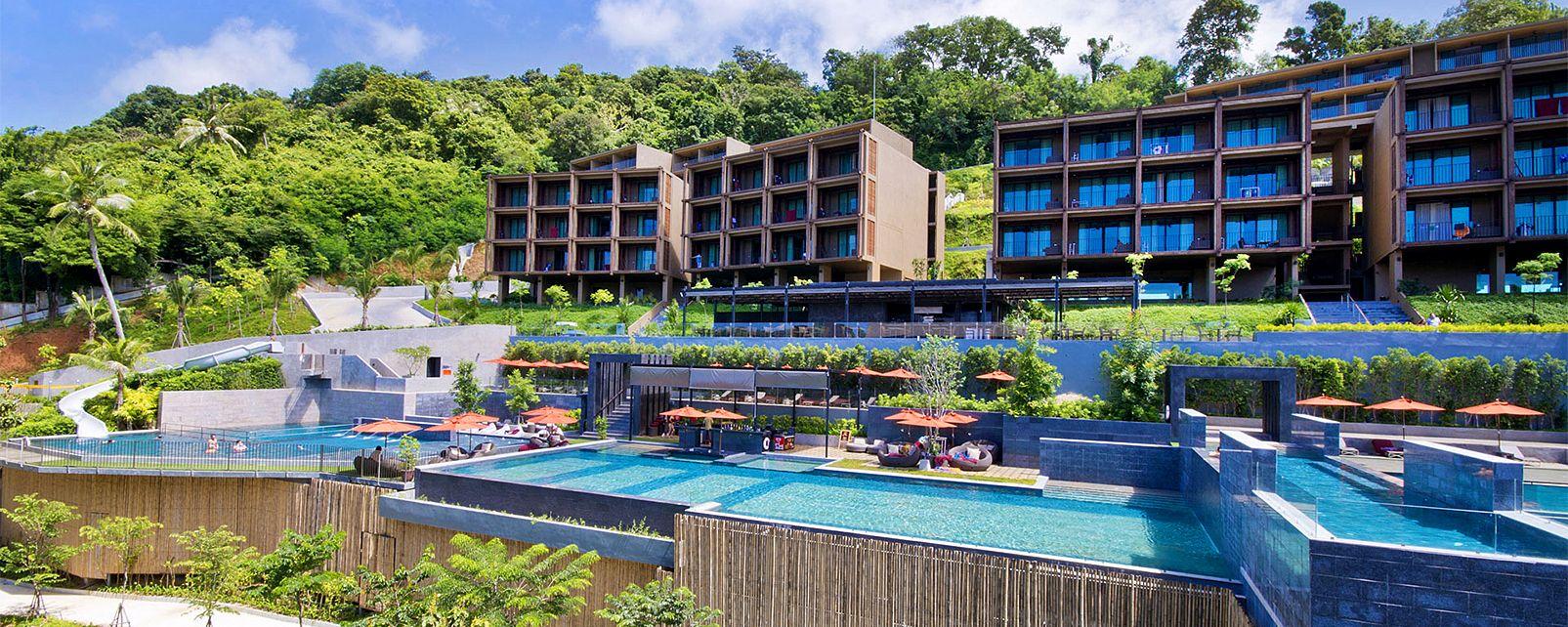 Kappa Club Sunsuri Phuket