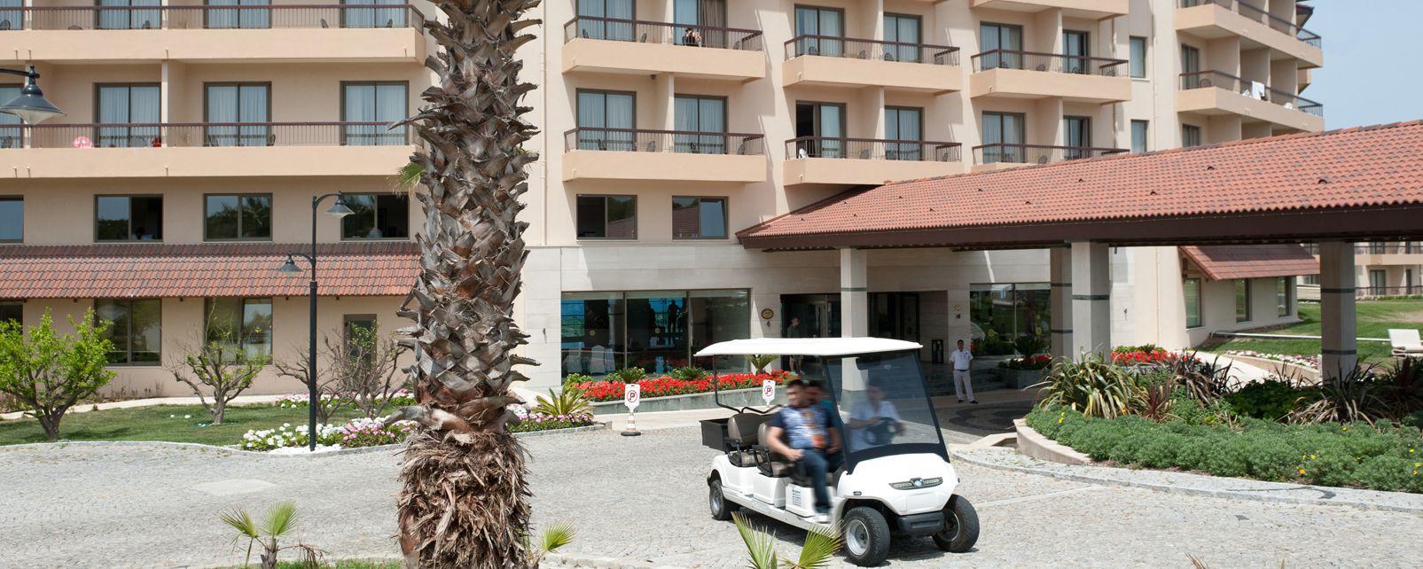 Hôtel Euphoria Aegean Resort