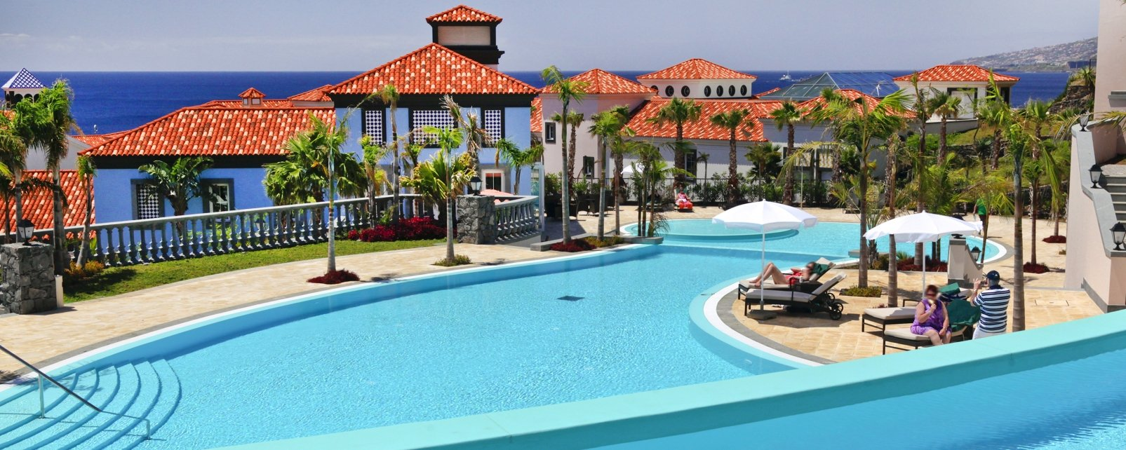 Top Clubs Cocoon Quinta do Lorde