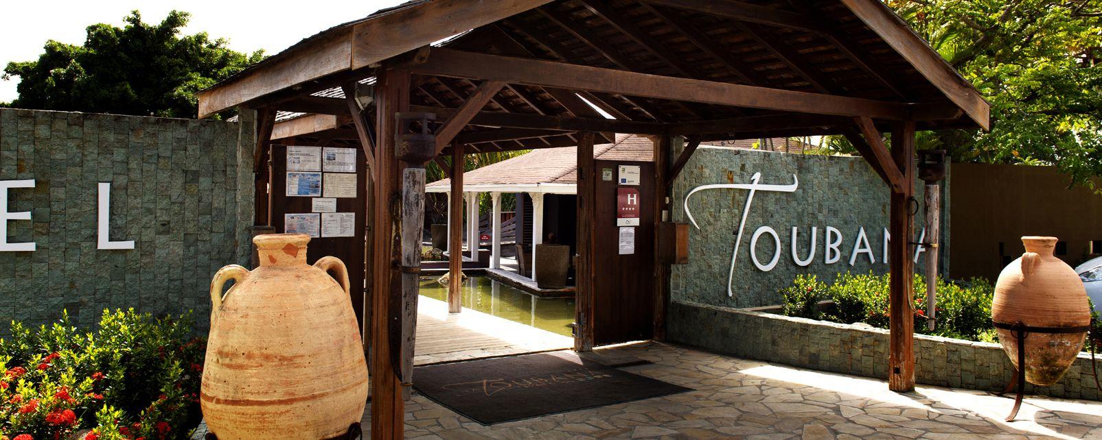 La Toubana Hotel Et Spa