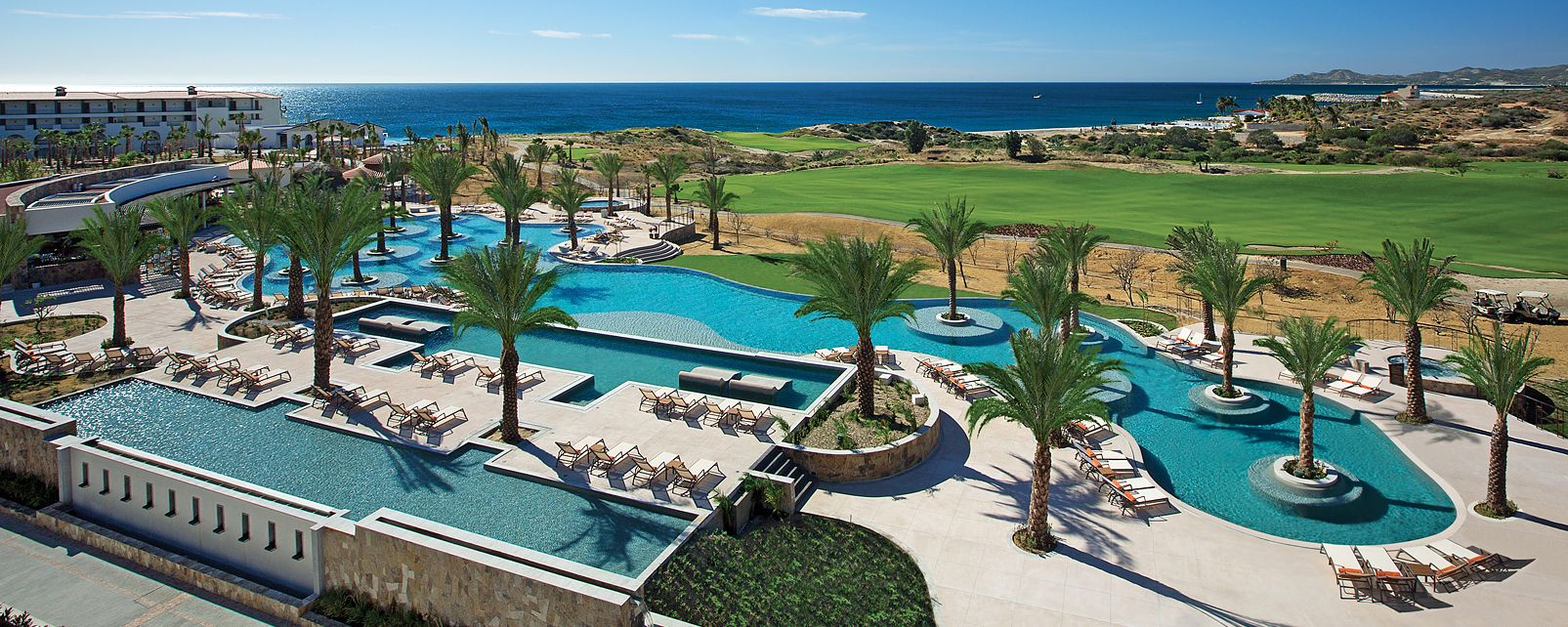 Secrets Puerto Los Cabos Golf Spa Resort All Inclusive