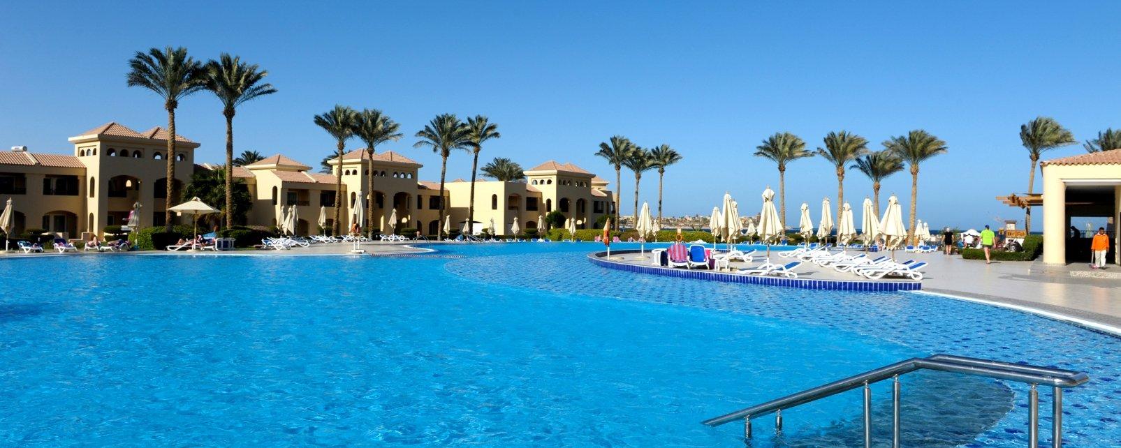 Hôtel Cleopatra Luxury Resort Makadi Bay