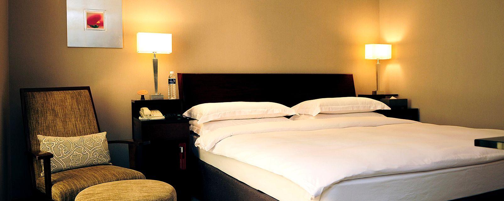 Hôtel Les Suites Da An