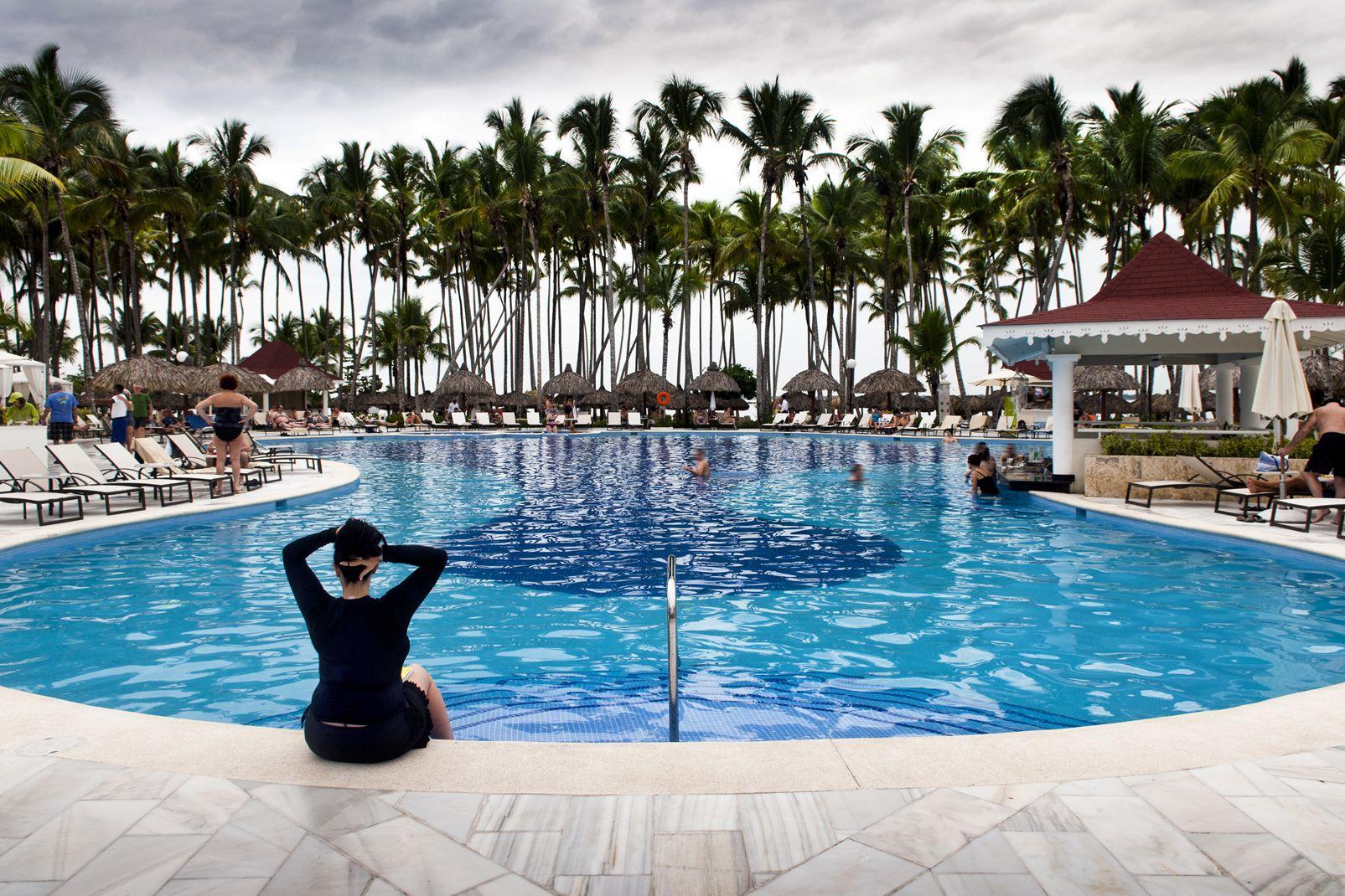 Hôtel Luxury Bahia Principe Bouganville 5* - 1