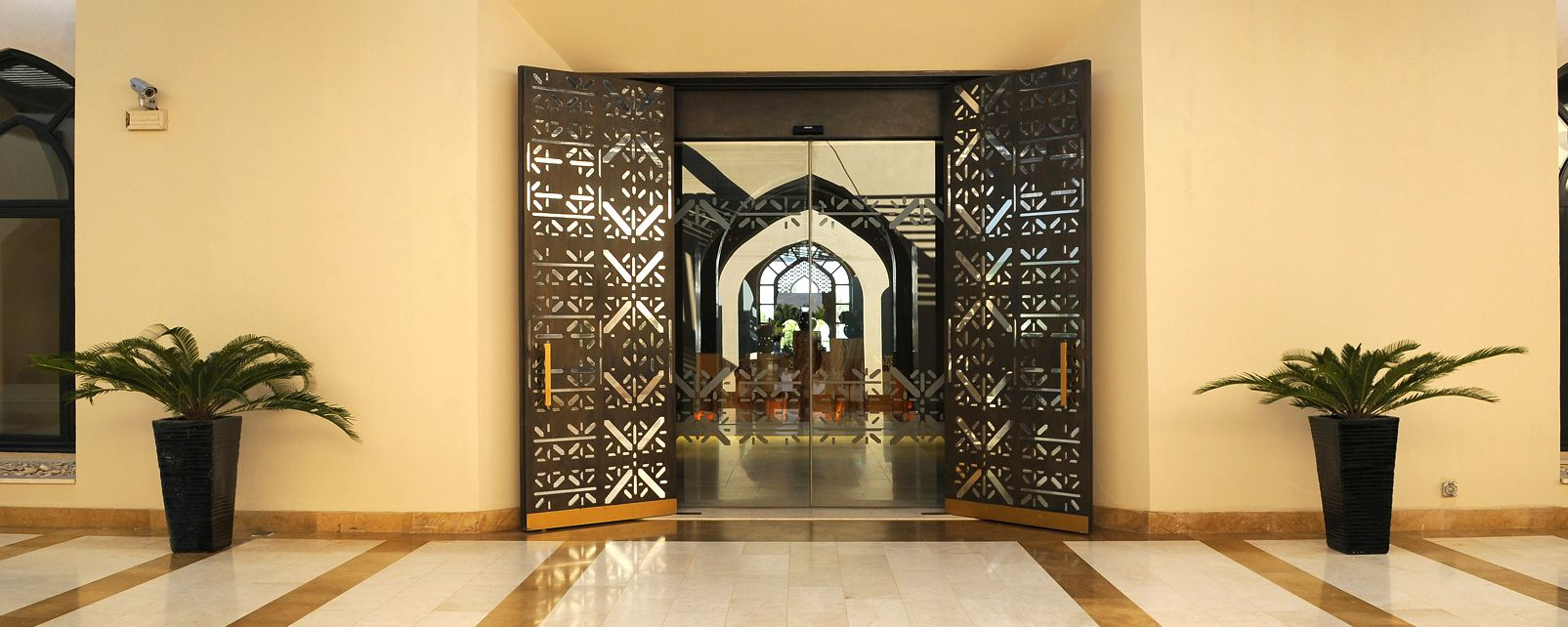 Hôtel Salalah Rotana Resort
