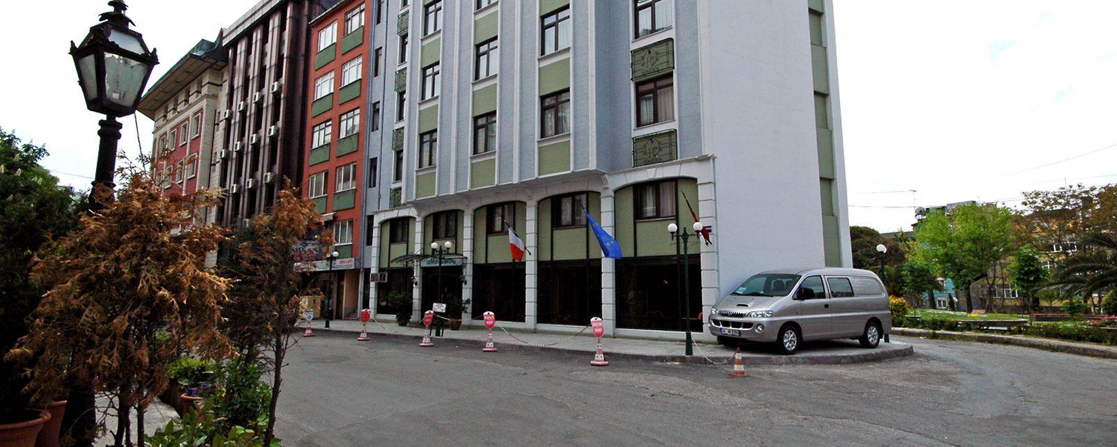 Hôtel Grand Savur