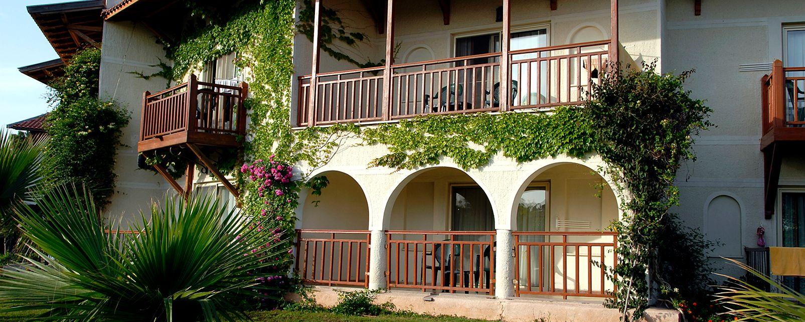 Hôtel Papillon Belvil
