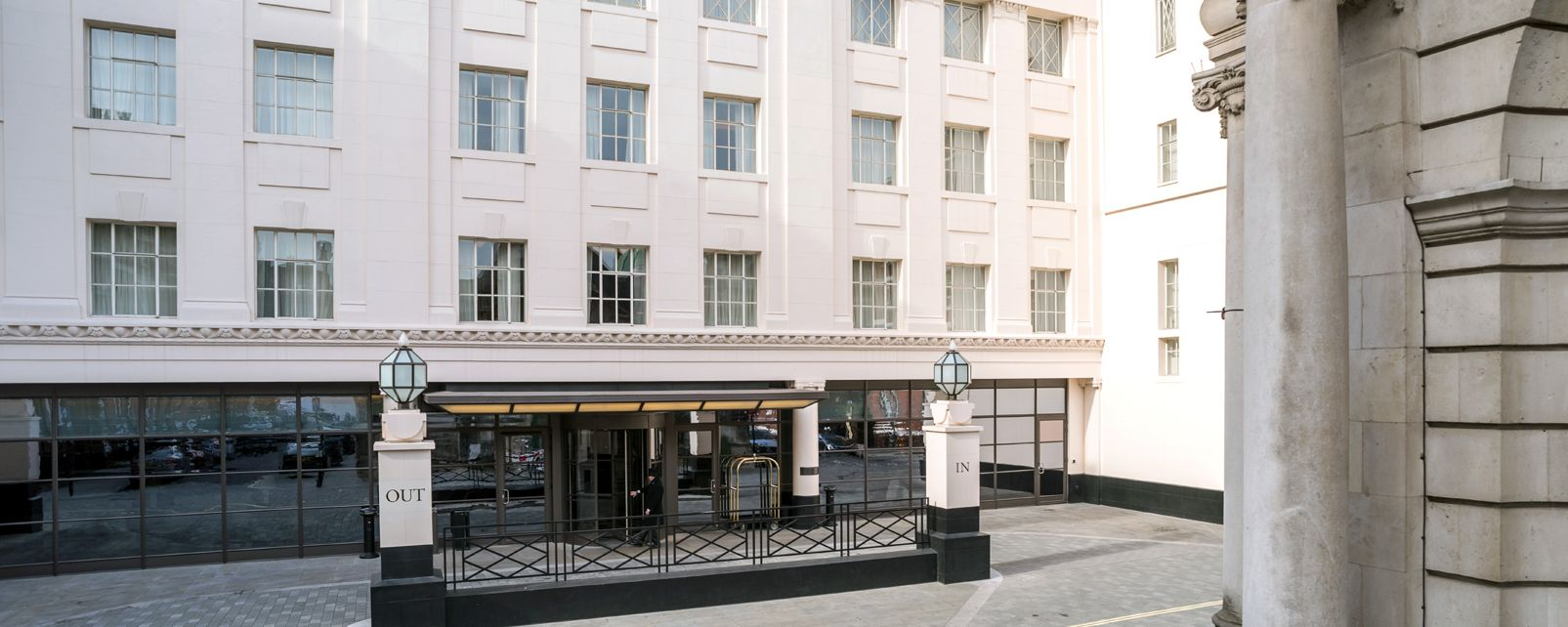 Hotel The Beaumont Hotel