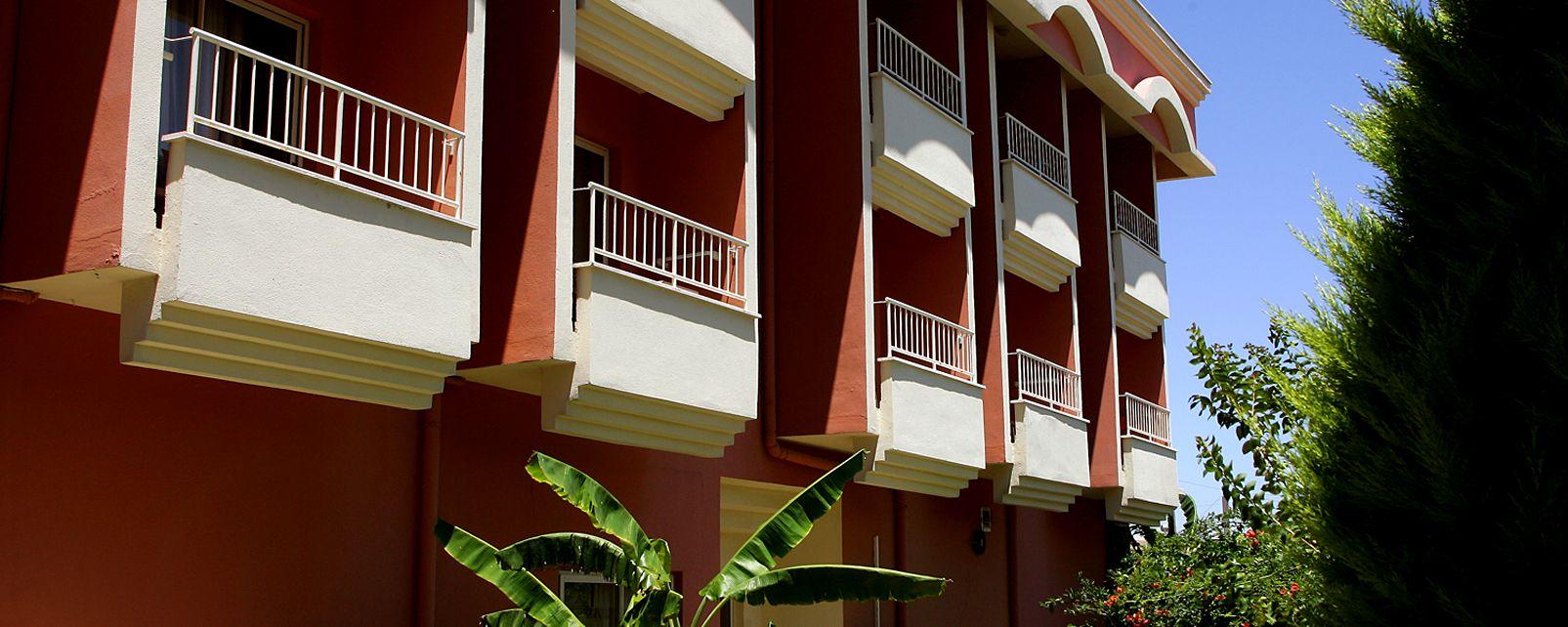 Hotel Vera Club Lindita