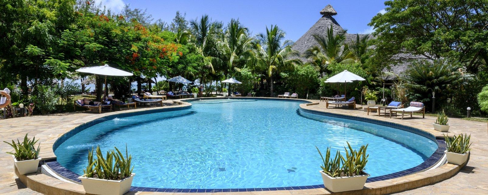 Hôtel Spice Island Hotel Resort