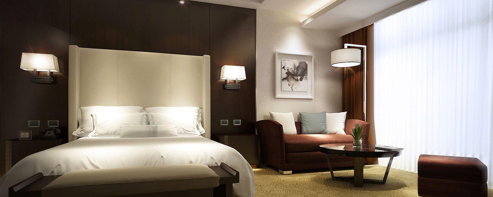 Hôtel Jw Marriott Hotel Beijing Central