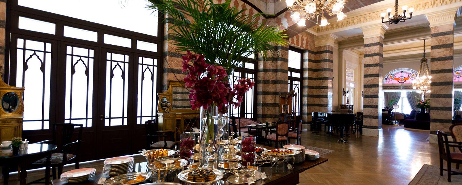 Hotel Pera Palace
