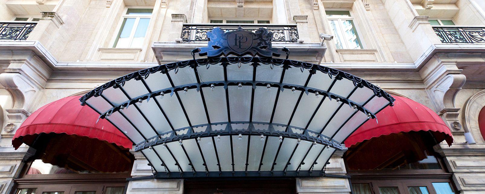 Hôtel Pera Palace