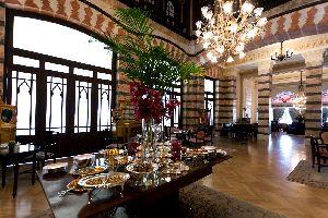 istanbul hotel eminönü