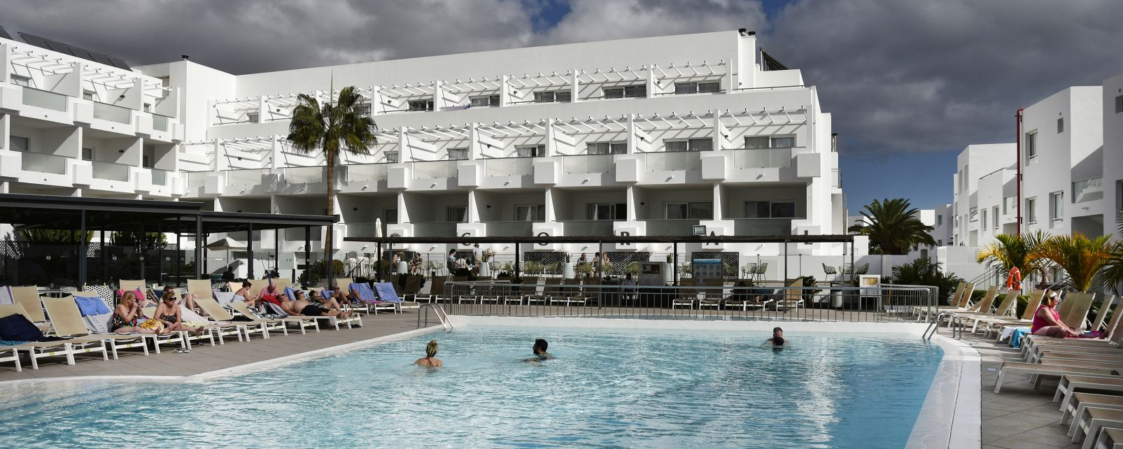 Ôclub Experience Sentido Aequora Suites