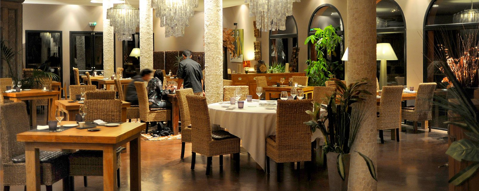 Hôtel Disini Spa Hotel